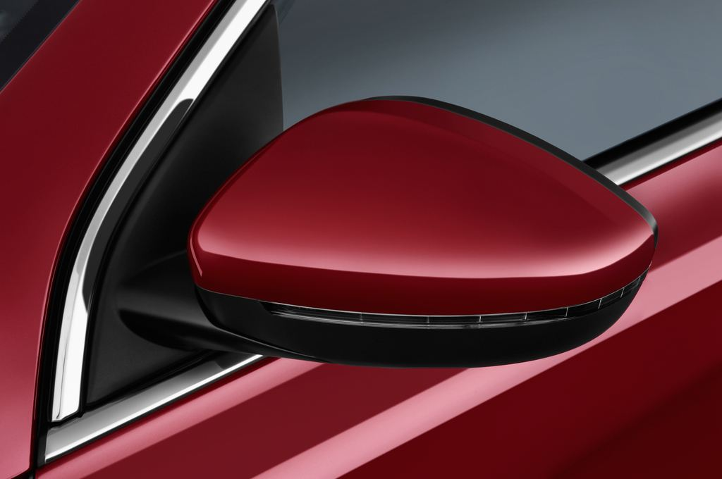Peugeot 308 Allure Kombi (2014 - heute) 5 Türen Außenspiegel