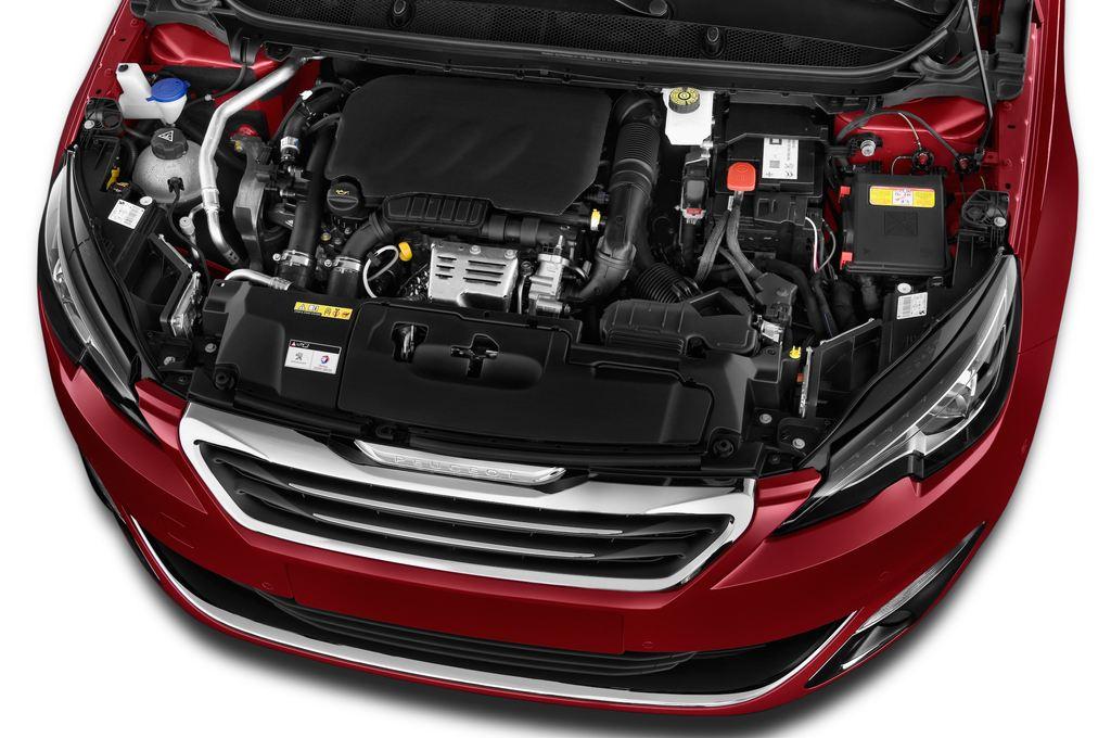 Peugeot 308 Allure Kombi (2014 - heute) 5 Türen Motor