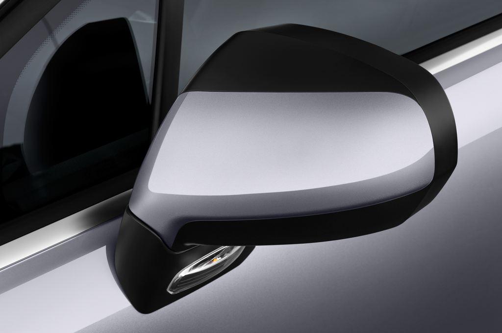 Peugeot 5008 Allure Van (2009 - 2017) 5 Türen Außenspiegel