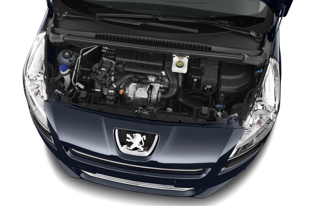 Peugeot 5008 Premium Van (2009 - 2017) 5 Türen Motor