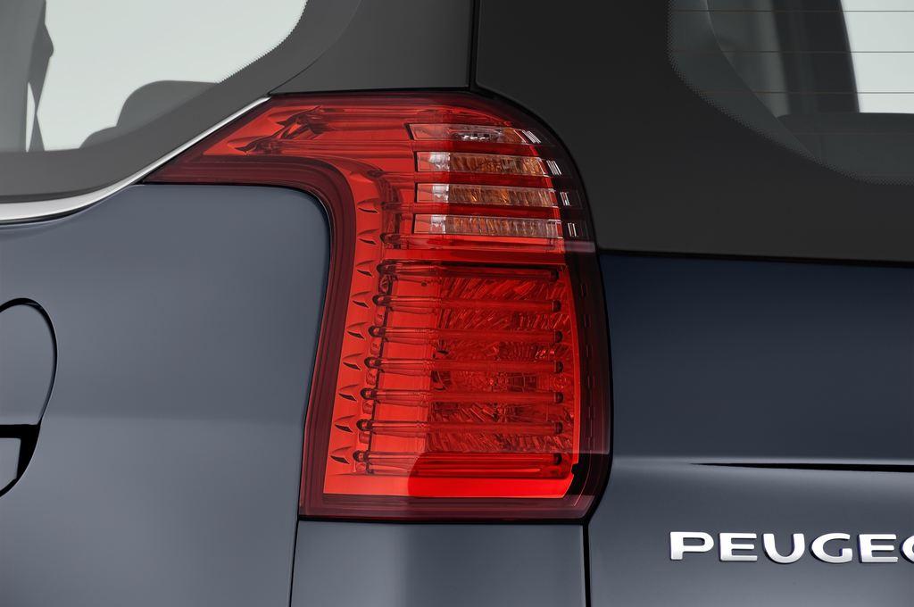 Peugeot 5008 Premium Van (2009 - 2017) 5 Türen Rücklicht