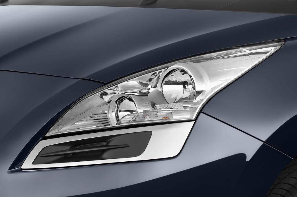 Peugeot 5008 Premium Van (2009 - 2017) 5 Türen Scheinwerfer