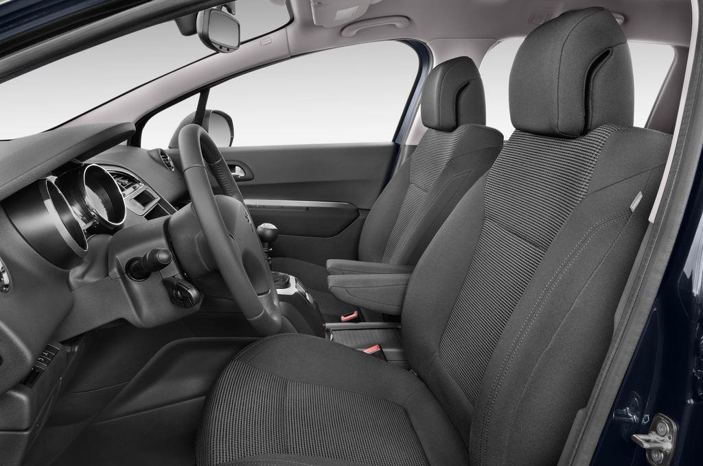 Peugeot 5008 Premium Van (2009 - 2017) 5 Türen Vordersitze