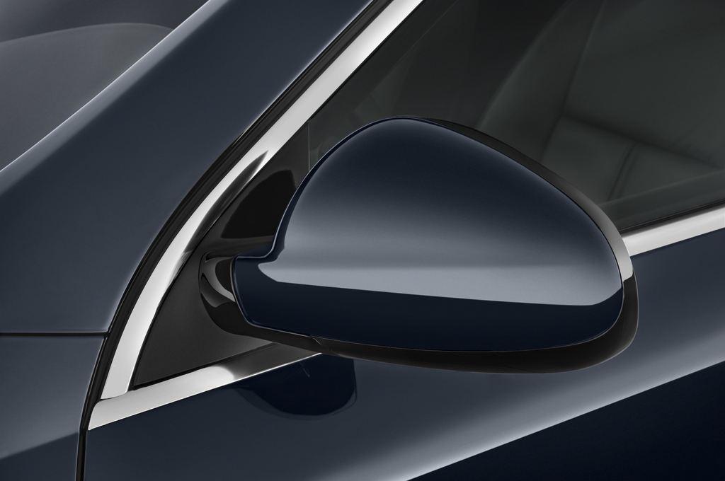 Peugeot 607 Platinum Limousine (2000 - 2010) 4 Türen Außenspiegel