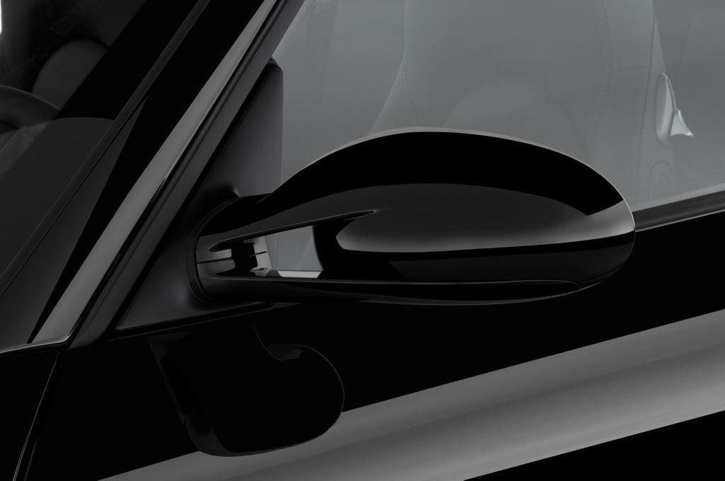 Porsche 911 Turbo Cabriolet Cabrio (2004 - 2011) 2 Türen Außenspiegel