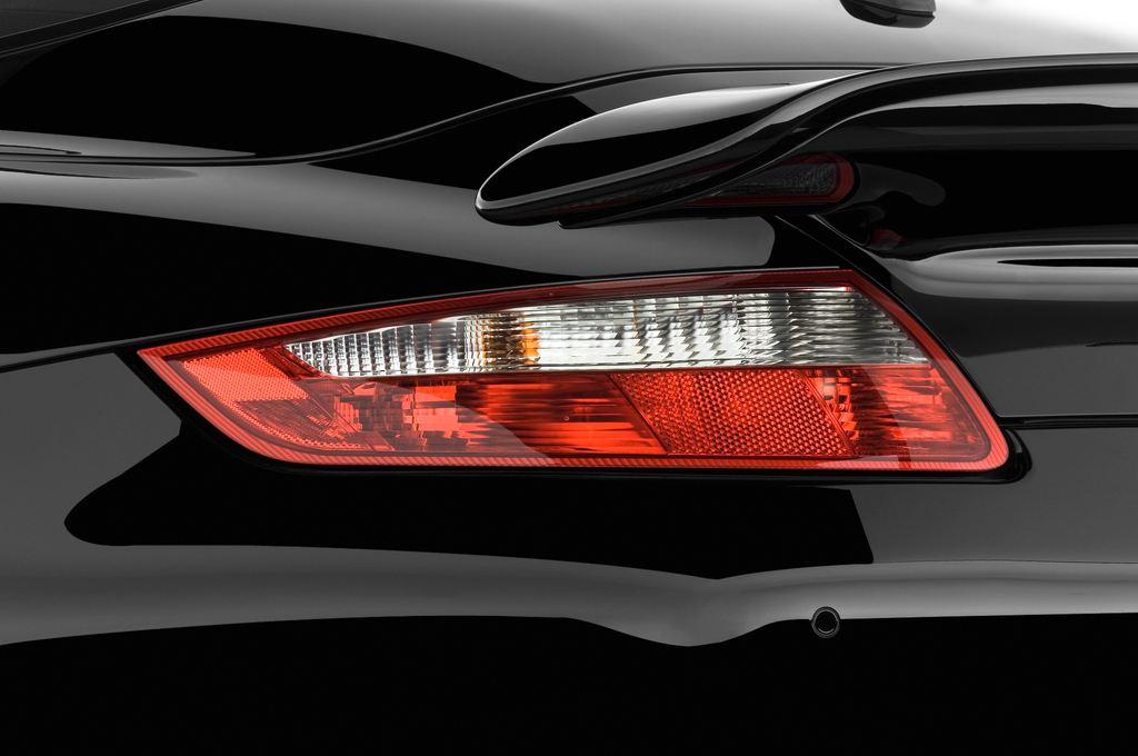 Porsche 911 Turbo Cabriolet Cabrio (2004 - 2011) 2 Türen Rücklicht