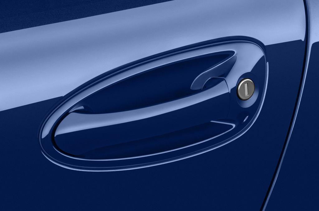 Porsche 911 Carrera S Cabrio (2004 - 2011) 2 Türen Türgriff