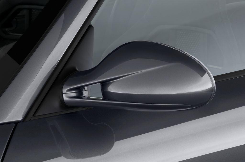 Porsche 911 Carrera 4S Coupe Coupé (2004 - 2011) 2 Türen Außenspiegel