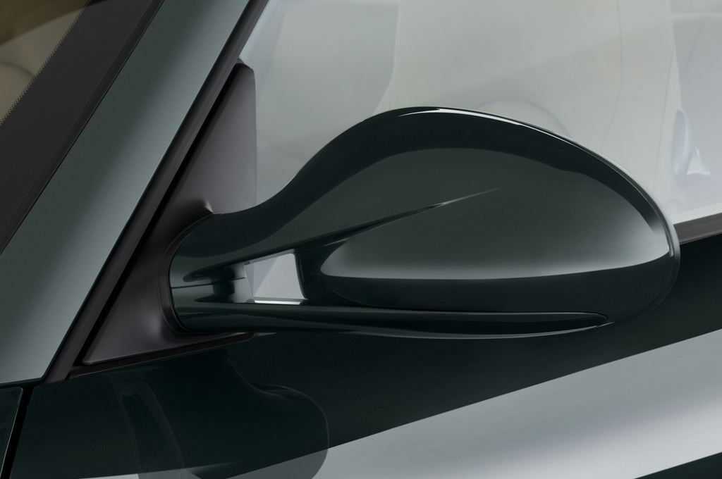 Porsche 911 Carrera S Coupé (2004 - 2011) 2 Türen Außenspiegel