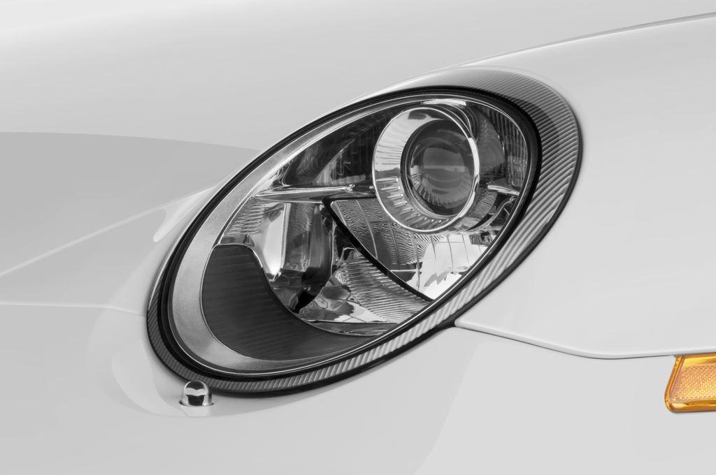 Porsche 911 Carrera Coupe Coupé (2004 - 2011) 2 Türen Scheinwerfer