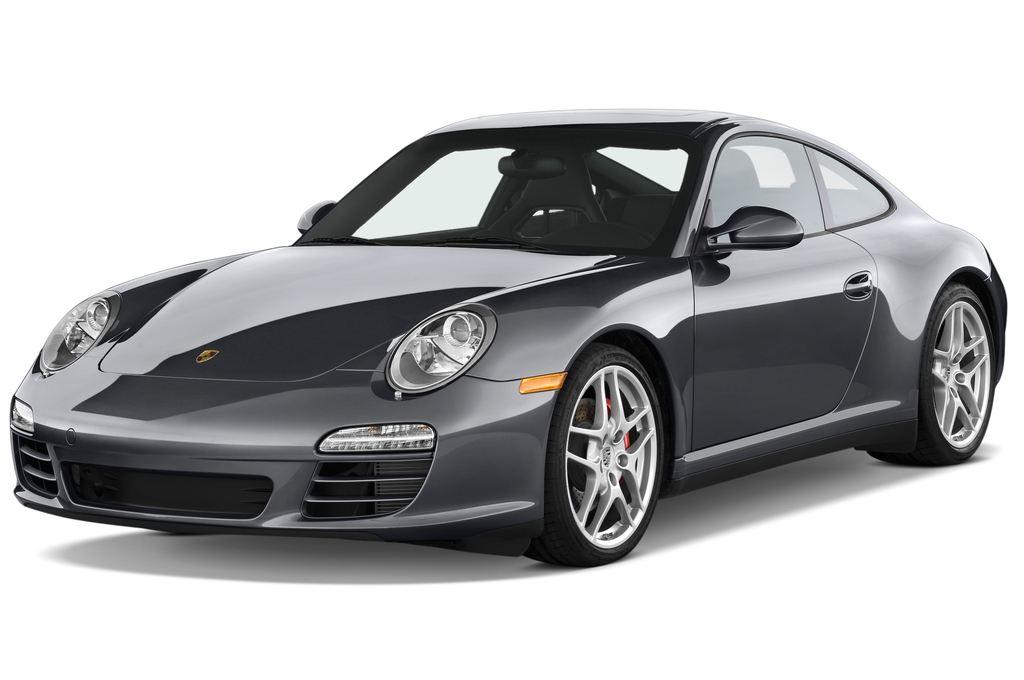 Porsche 911 Carrera 4S Coupe Coupé (2004 - 2011) 2 Türen seitlich vorne