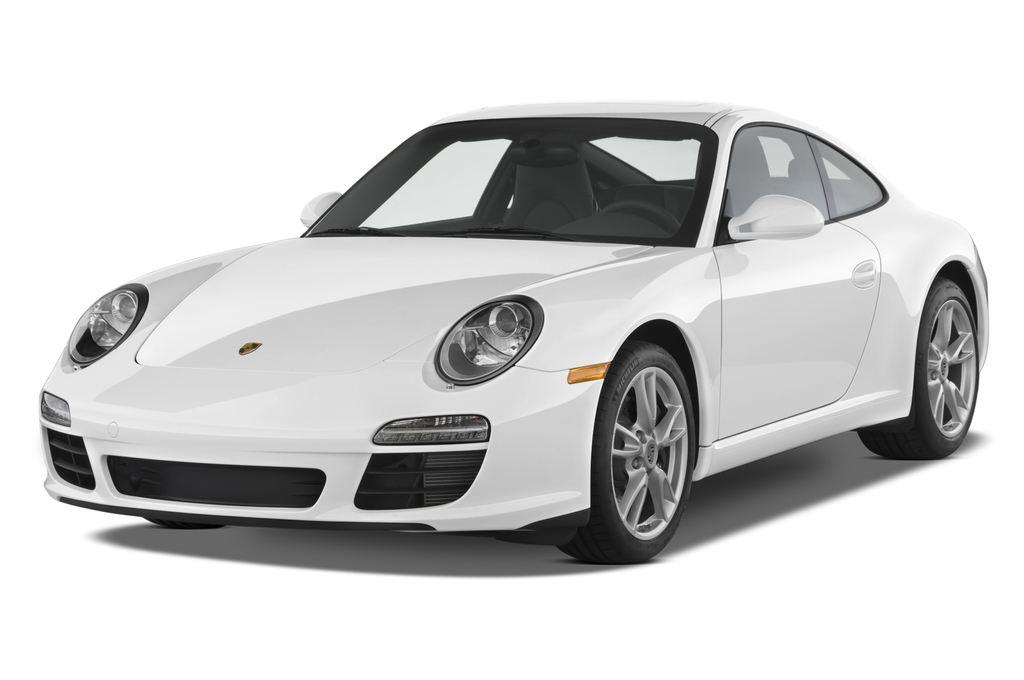 Porsche 911 Carrera Coupe Coupé (2004 - 2011) 2 Türen seitlich vorne