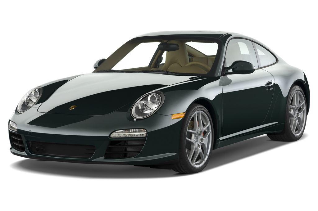 Porsche 911 Carrera S Coupé (2004 - 2011) 2 Türen seitlich vorne