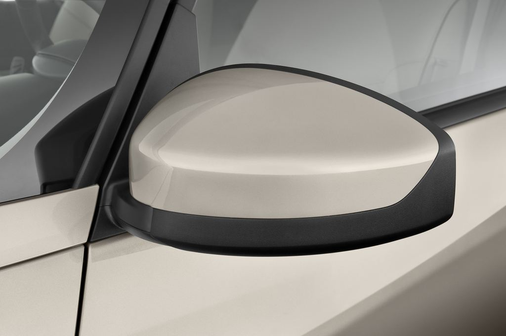 Renault Grand Espace Initiale Van (2002 - 2015) 5 Türen Außenspiegel