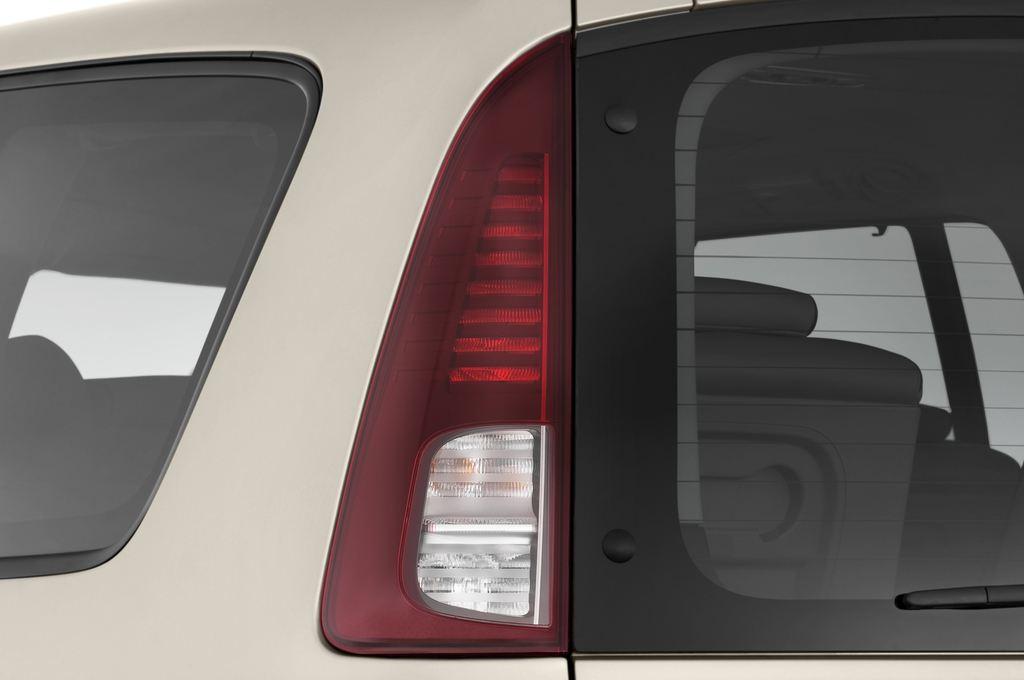 Renault Grand Espace Initiale Van (2002 - 2015) 5 Türen Rücklicht