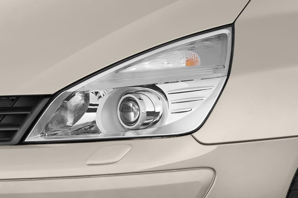 Renault Grand Espace Initiale Van (2002 - 2015) 5 Türen Scheinwerfer