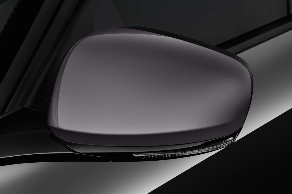 Renault Grand Scenic Bose Edition Van (2016 - heute) 5 Türen Außenspiegel
