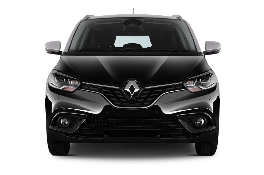 Renault Grand Scenic Bose Edition Van (2016 - heute) 5 Türen Frontansicht