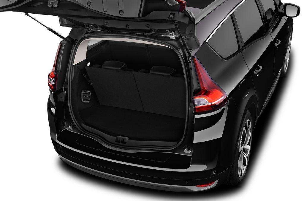 Renault Grand Scenic Bose Edition Van (2016 - heute) 5 Türen Kofferraum