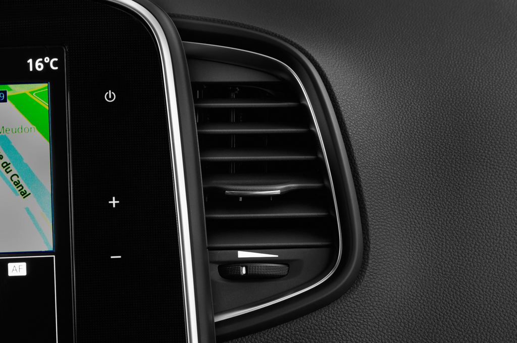 Renault Grand Scenic Bose Edition Van (2016 - heute) 5 Türen Lüftung
