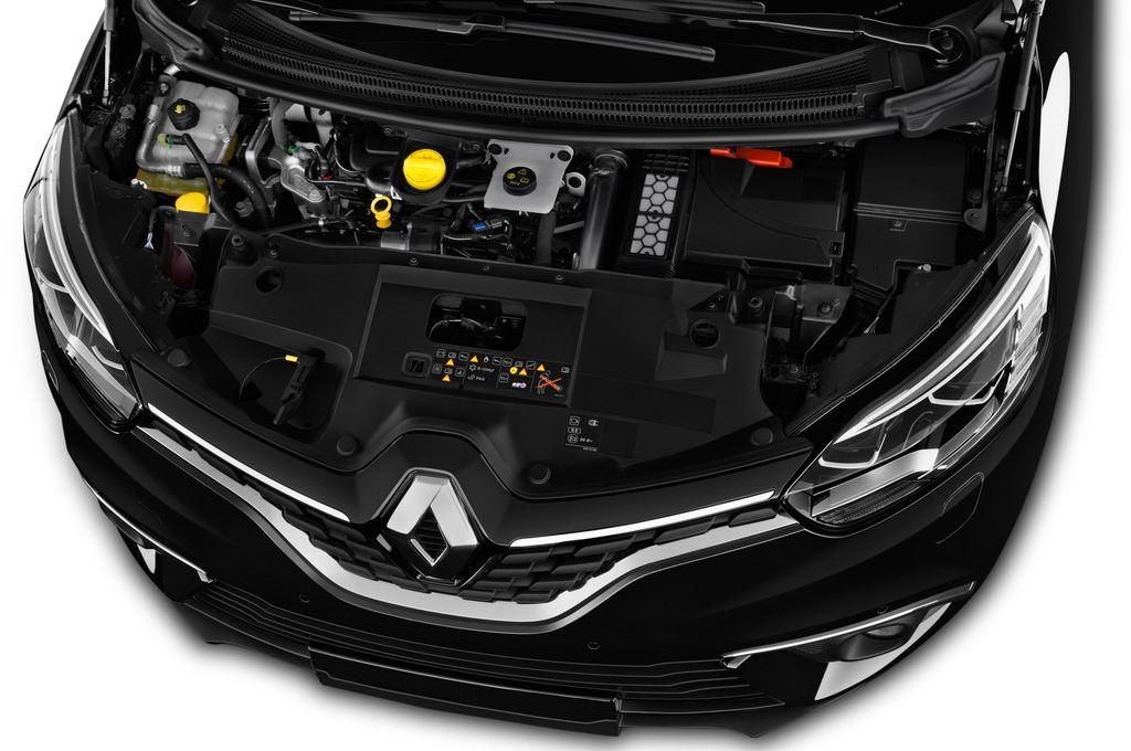 Renault Grand Scenic Bose Edition Van (2016 - heute) 5 Türen Motor