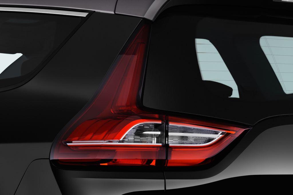Renault Grand Scenic Bose Edition Van (2016 - heute) 5 Türen Rücklicht
