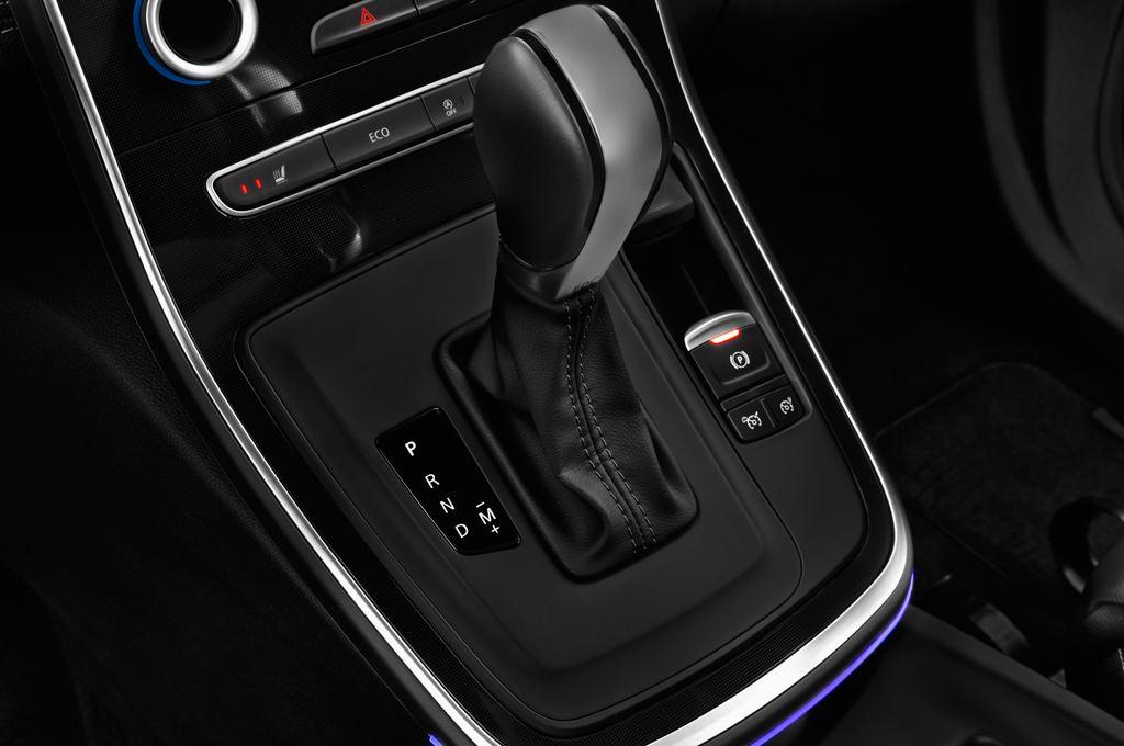 Renault Grand Scenic Bose Edition Van (2016 - heute) 5 Türen Schalthebel
