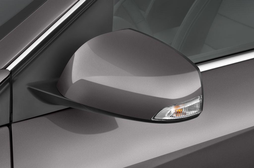 Renault Laguna Privil�ge Kombi (2007 - 2015) 5 Türen Außenspiegel