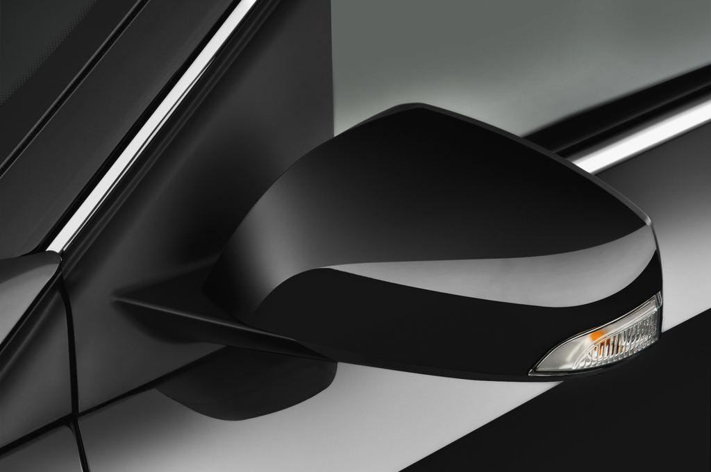 Renault Laguna Bose Edition Kombi (2007 - 2015) 5 Türen Außenspiegel