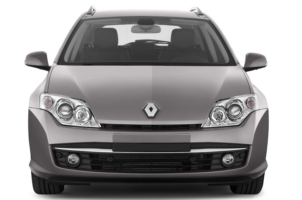 Renault Laguna Privil�ge Kombi (2007 - 2015) 5 Türen Frontansicht