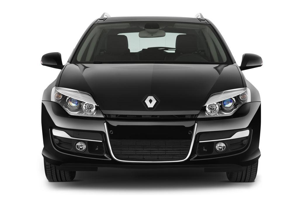 Renault Laguna Bose Edition Kombi (2007 - 2015) 5 Türen Frontansicht