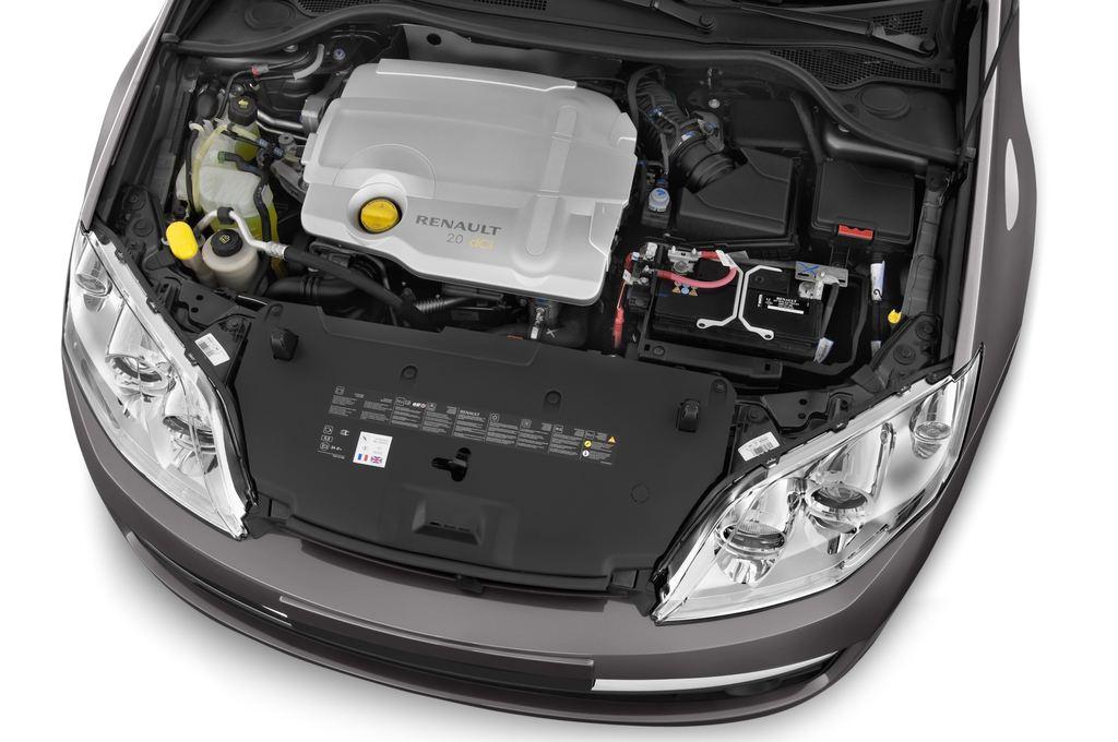 Renault Laguna Privil�ge Kombi (2007 - 2015) 5 Türen Motor