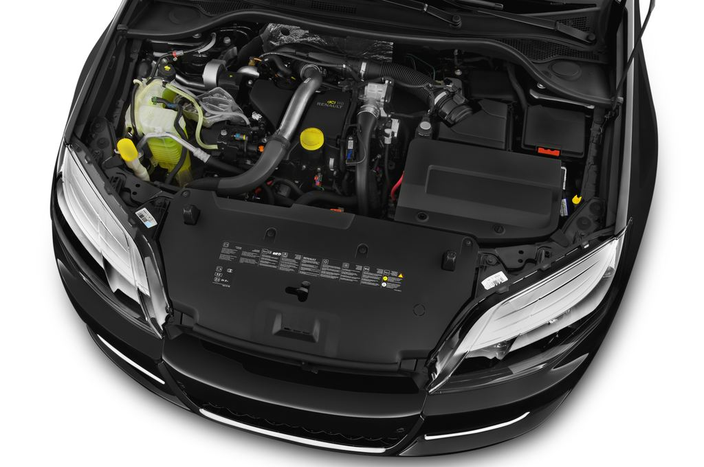 Renault Laguna Bose Edition Kombi (2007 - 2015) 5 Türen Motor