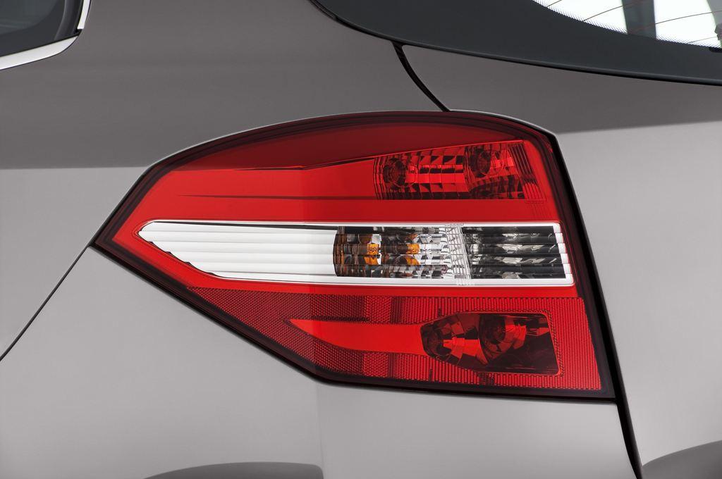 Renault Laguna Privil�ge Kombi (2007 - 2015) 5 Türen Rücklicht
