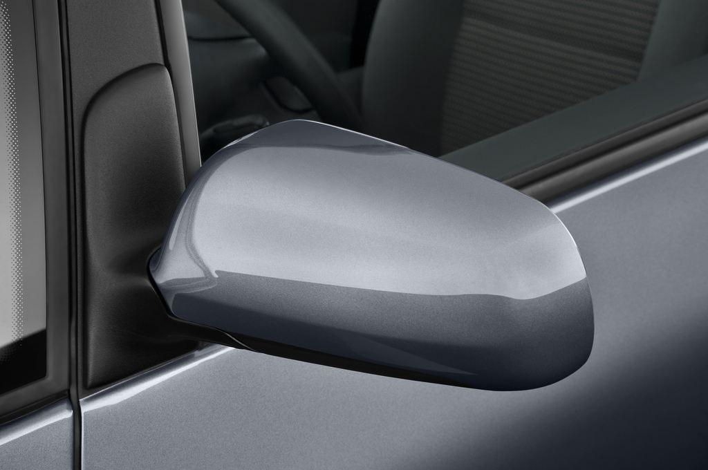 Seat Alhambra Style Van (1996 - 2010) 5 Türen Außenspiegel