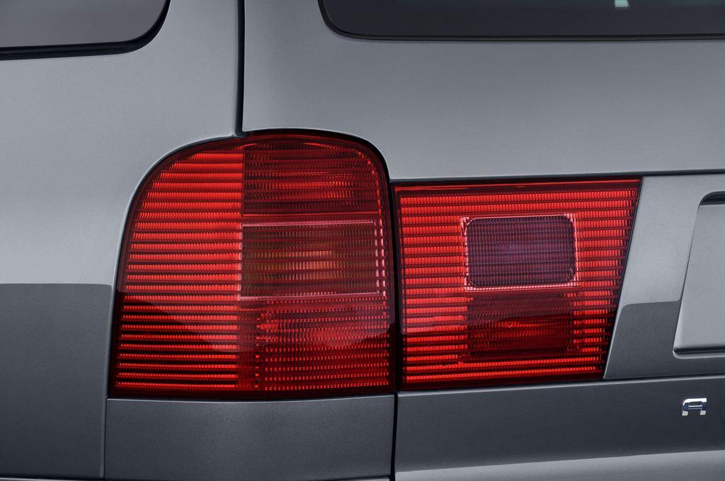 Seat Alhambra Style Van (1996 - 2010) 5 Türen Rücklicht