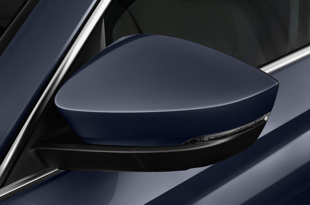 Skoda Kodiaq Style SUV (2016 - heute) 5 Türen Außenspiegel