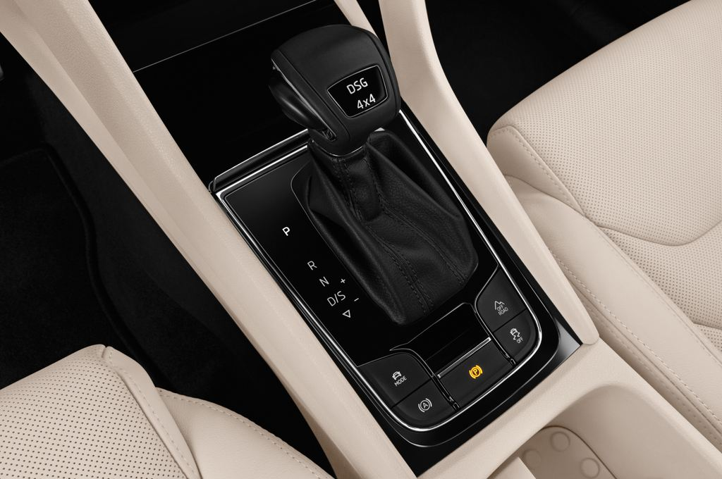 Skoda Kodiaq Style SUV (2016 - heute) 5 Türen Schalthebel
