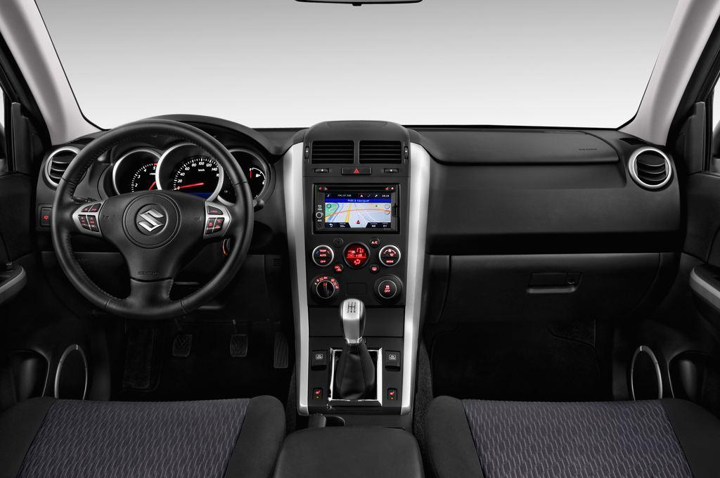 Suzuki Grand Vitara Comfort SUV 2005