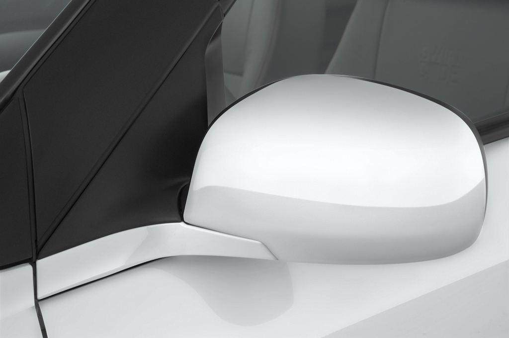 Suzuki Swift Comfort Kleinwagen (2005 - 2011) 5 Türen Außenspiegel