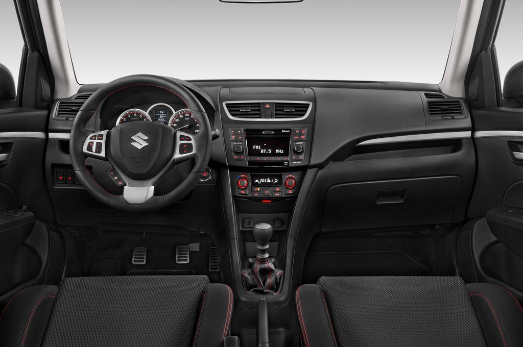 Suzuki Swift Sport Kleinwagen 2005