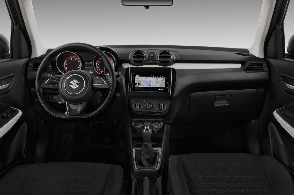 Suzuki Swift Comfort Kleinwagen 2017