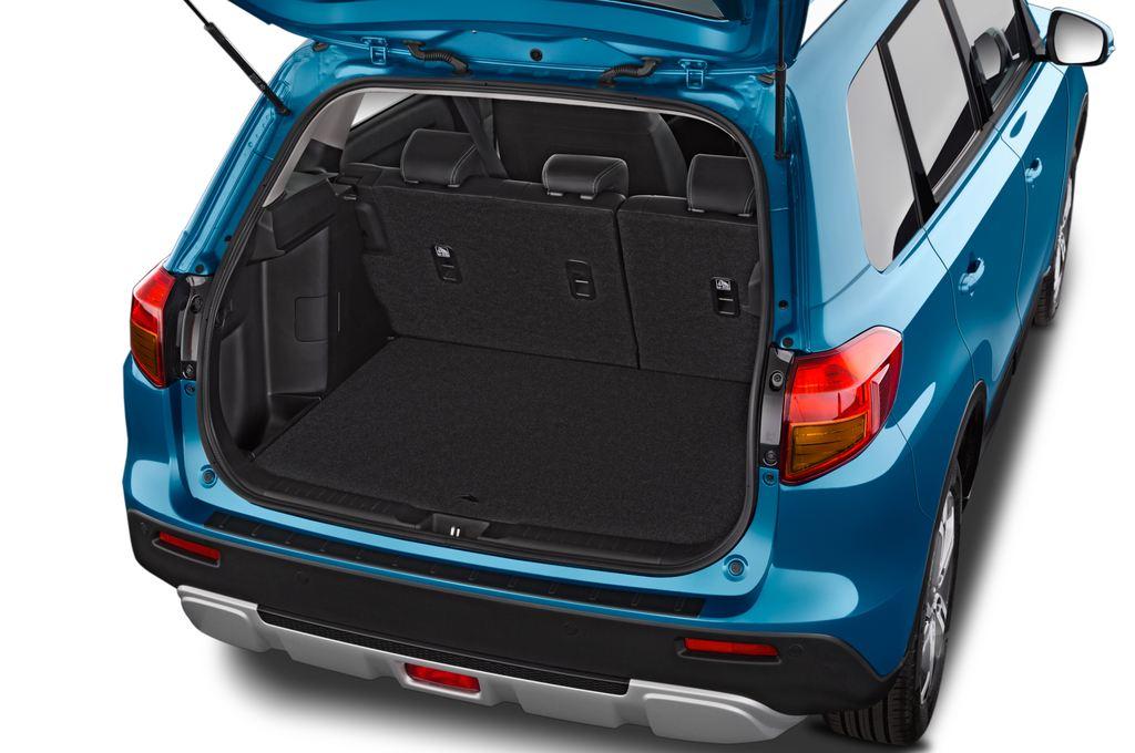 Suzuki Vitara Comfort SUV 2014