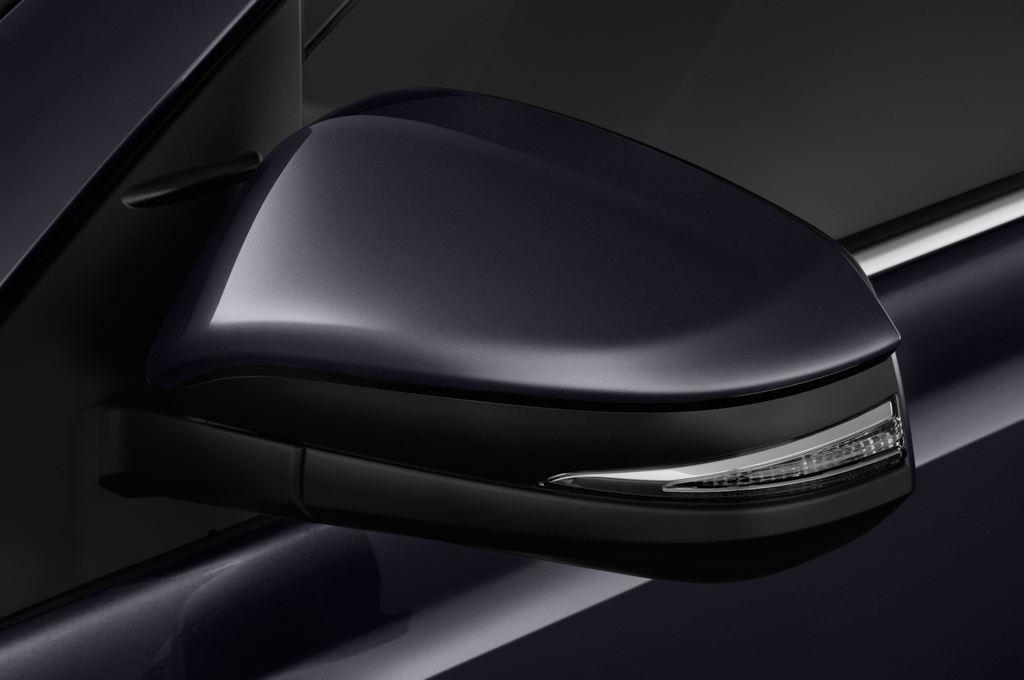 Toyota RAV 4 Executive SUV (2013 - heute) 5 Türen Außenspiegel