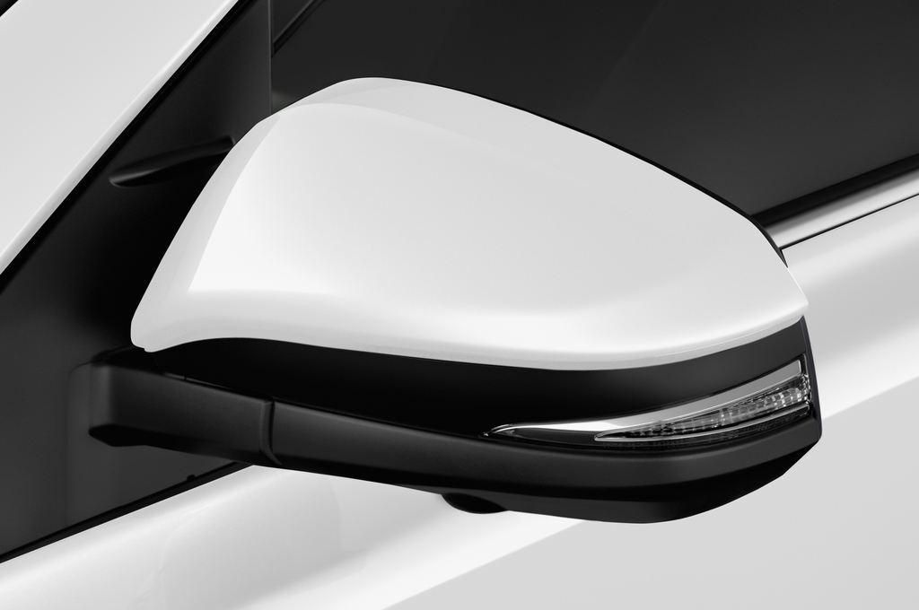 Toyota RAV 4 Edition SUV (2013 - heute) 5 Türen Außenspiegel