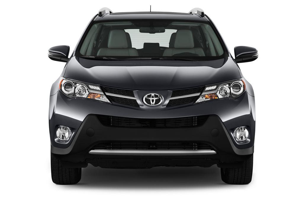 Toyota RAV 4 START-Edition SUV (2013 - heute) 5 Türen Frontansicht