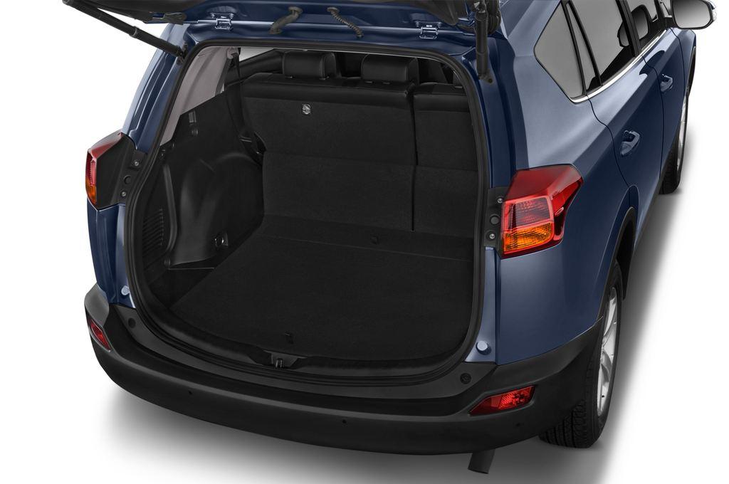 Toyota RAV 4 Comfort SUV (2013 - heute) 5 Türen Kofferraum