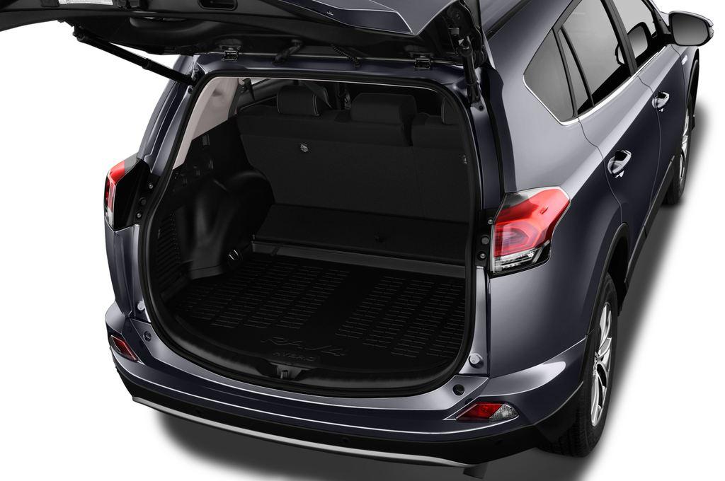 Toyota RAV 4 Executive SUV (2013 - heute) 5 Türen Kofferraum
