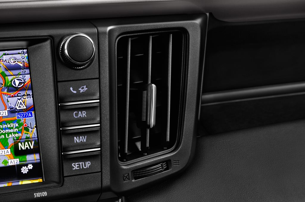 Toyota RAV 4 Executive SUV (2013 - heute) 5 Türen Lüftung