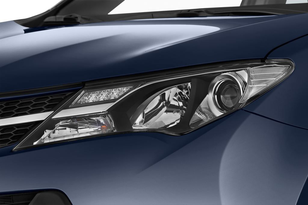 Toyota RAV 4 Comfort SUV (2013 - heute) 5 Türen Scheinwerfer
